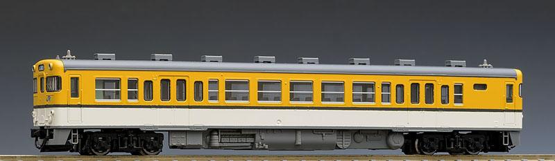 キハ23形(広島色)(M)【TOMIX・9437T】「鉄道模型 Nゲージ トミックス」