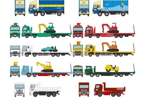 ※新製品 7月発売※ザ トラックコレクション 第12弾【トミーテック・301011】「鉄道模型 Nゲージ」