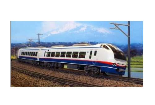 正規代理店 ※新製品 5月発売※E653系1100番代しらゆき4両編成セット(動力付き)【グリーンマックス Nゲージ」・30282】「鉄道模型 ※新製品 Nゲージ」, アンサーフィールド:8251f6a0 --- canoncity.azurewebsites.net
