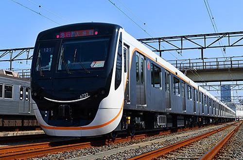 東急6020系(大井町線) 7両編成セット(動力付き)【グリーンマックス・30750】「鉄道模型 Nゲージ」