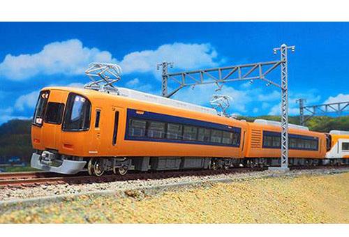 ※新製品 8月発売※近鉄22000系ACE(未更新車)基本2両編成セット(動力付き)【グリーンマックス・30782】「鉄道模型 Nゲージ」