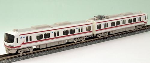 名鉄1030/1230系パノラマSuper一部特別車 1850系2両セット(動力付)【グリーンマックス・4169】「鉄道模型 Nゲージ」
