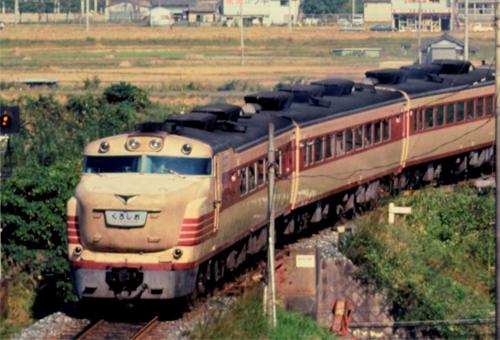 キハ81・82系特急ディーゼルカー(くろしお)基本セット(4両)【TOMIX・98311】「鉄道模型 Nゲージ トミックス」