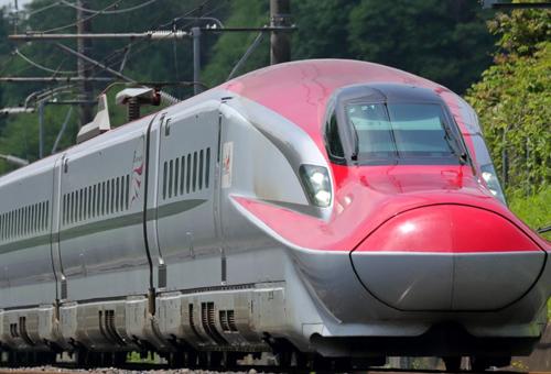 ※新製品 3月発売※E6系秋田新幹線(こまち・後期型)セット (7両)【TOMIX・98663】「鉄道模型 Nゲージ トミックス」