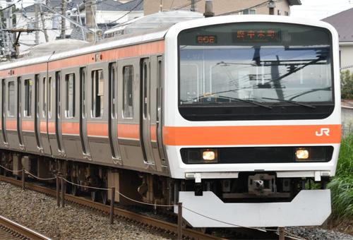 209 500系通勤電車(武蔵野線・更新車)セット(8両)【TOMIX・98664】「鉄道模型 Nゲージ トミックス」