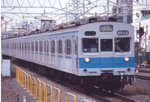 301系 グレー 青帯 冷改 基本6両セット【マイクロエース・A0058】「鉄道模型 Nゲージ」