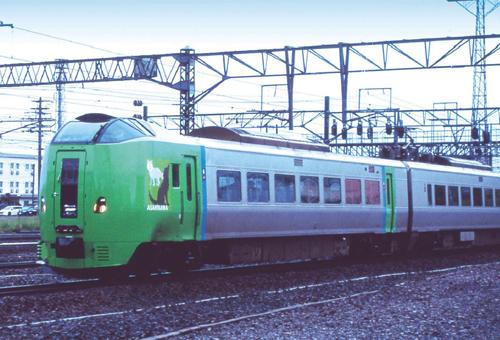 ※新製品 2月発売※789系-0 特急ライラック 6両セット【マイクロエース・A0845】「鉄道模型 Nゲージ」