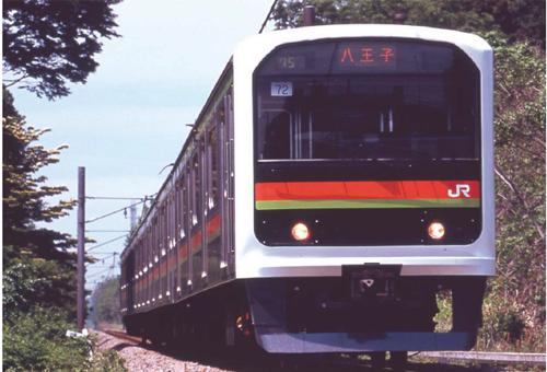 ※新製品 5月発売※209系3100番台 八高線 4両セット【マイクロエース・A7653】「鉄道模型 Nゲージ」