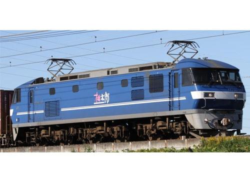 ※新製品 HOゲージ 5月発売※EF210 100形(新塗装・PS)【TOMIX・HO-2504 ※新製品】「鉄道模型 HOゲージ トミックス」, 快適あっと暮らし:2333a4ed --- pecta.tj