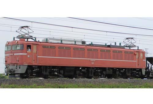 ※新製品 7月発売※EF81形(81号機・復活お召色)【TOMIX・HO-2009】「鉄道模型 HOゲージ トミックス」