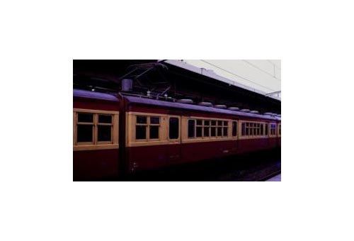 モハ70(新潟色)(M)【TOMIX・HO-6003】「鉄道模型 HOゲージ トミックス」