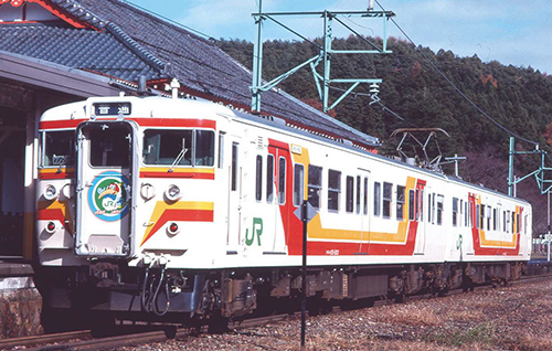 ※新製品 1月発売※115系-500 弥彦線 2両セット【マイクロエース・A4550】「鉄道模型 Nゲージ」