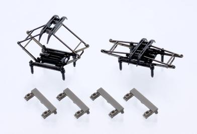 72 73形 鉄コレ パンタグラフ PS13 ランボード付 オプションパーツ 安心の実績 高価 買取 強化中 トミックス 0224 鉄道模型 Nゲージ 大注目 TOMIX