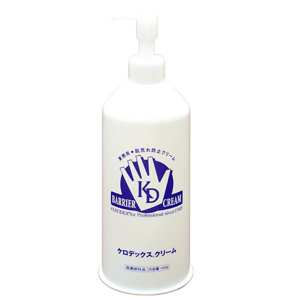 ナース保護クリーム [サナル] 佐鳴 【医薬部外品】 皮膚を守る 保護クリーム ケロデックスクリーム