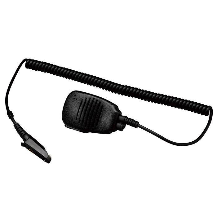 スピーカーマイク ET-60K0A008 [オプション:IP無線機 A906]