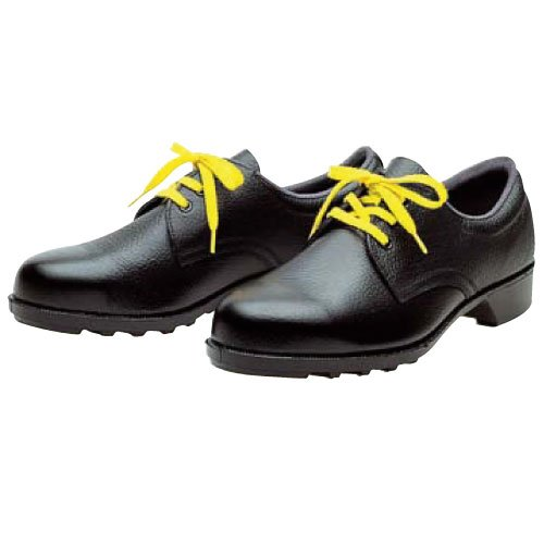 静電安全靴 [ドンケル] 静電気帯電防止 安全靴 601静電 [静電靴 静電安全靴 静電気防止 静電気除去 帯電防止] ブラック