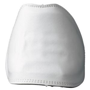 【楽天ランキング1位】ミドリ安全 スニーカー用 甲プロ 甲プロテクタ 芯材樹脂 取付け型 靴備品 ホワイト/ネイビー
