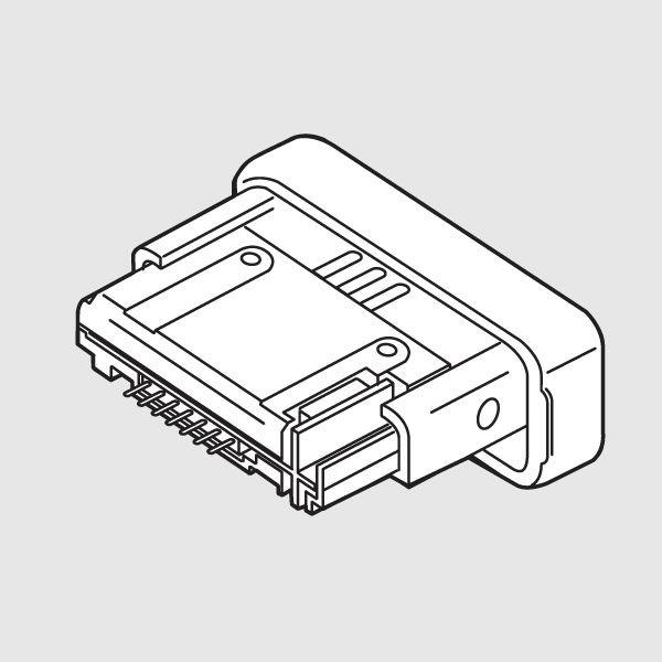 ソシアック・プロ用 センサーユニット 中央自動車工業 アルコールチェッカー(検知器) ソシアック・プロ用 センサーユニット