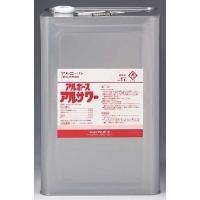 アルボース 清掃用品 洗剤 業務用洗剤 アルサワー 17リットル