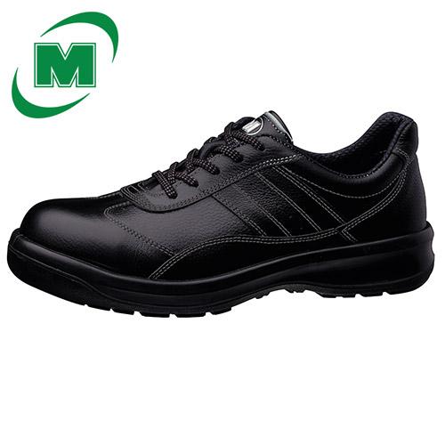 【大きいサイズ】安全靴 スニーカータイプ ミドリ安全 男女兼用 ワイド樹脂先芯 G3551 ブラック 29.0~30.0(EEE) 日本製