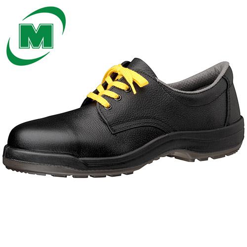 静電安全靴 ミドリ安全 《素足感覚に近い、理想の安全靴》 ハイ・ベルデ コンフォート CF110静電 [静電靴 静電安全靴 静電気防止 静電気除去 帯電防止] 日本製