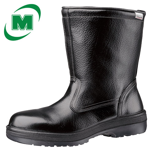 【大きいサイズ】安全靴 ミドリ安全 RT940 ブラック 29.0・30.0(EEE) 日本製