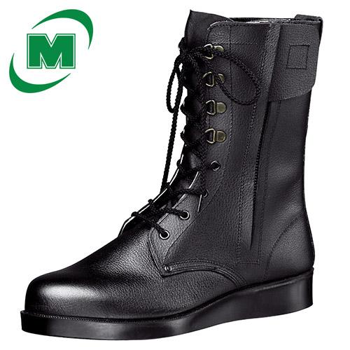 【大きいサイズ】 舗装工事用安全靴 ミドリ安全 VR230F ブラック 29.0・30.0(EEE)