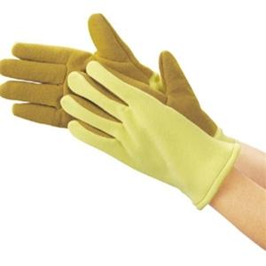 トラスコ中山 TRUSCO 環境安全用品 保護具 特殊用途手袋 耐熱・耐切創手袋ロングタイプ TMZ626F