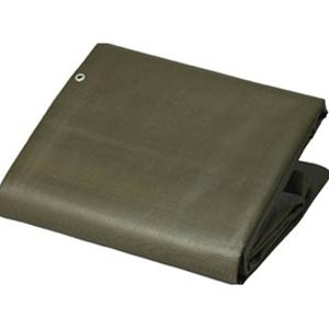 トラスコ中山 TRUSCO 環境安全用品 安全用品 保護シート 耐水UVシート#7000 3.6MX5.4M TWP70003654