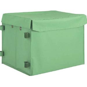 トラスコ中山 TRUSCO 物流保管用品 運搬台車 カゴ車 ハンドトラックボックス600×900用 THB300E