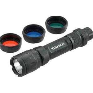 トラスコ中山 TRUSCO オフィス住設用品 照明用品 懐中電灯 アルミLEDライト TATE0C2L