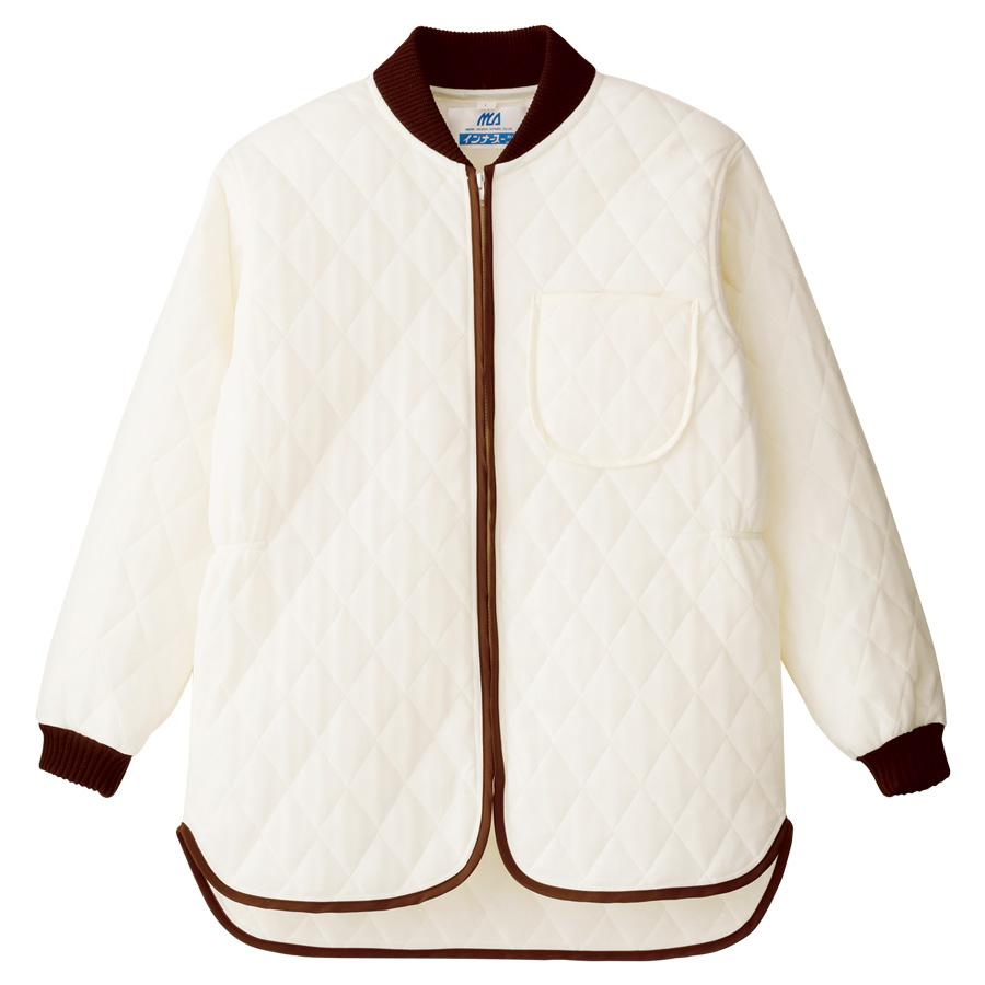 インナースーツ ミドリ安全 上 (防寒上衣) 防寒着 防寒対策 仕事着