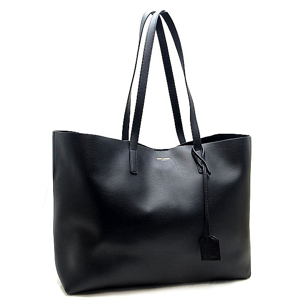 【緑屋質屋】イヴサンローラン 394195 ショッピングサンローラントートバッグ【中古】【smtb-s】