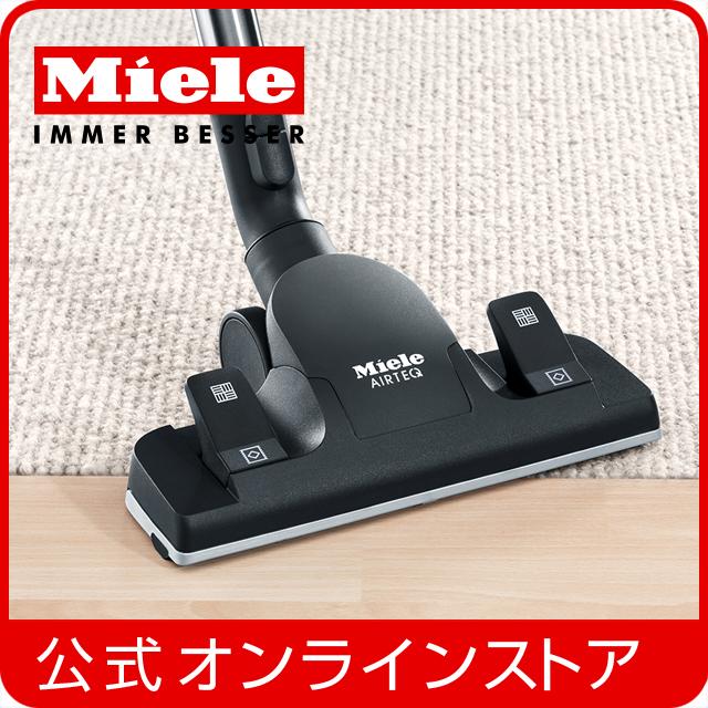 【メーカー公式】Miele ミーレ 標準床用ノズル SBD650-3