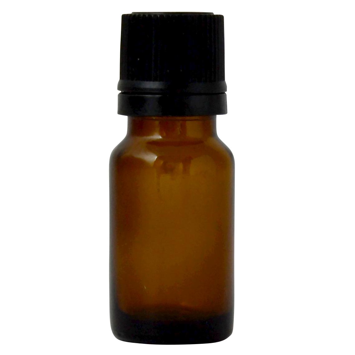 アイテム勢ぞろい 本体 市販 ドロッパーキャップ DSドロッパーボトル茶 ガラス 10ml メール便対象 黒