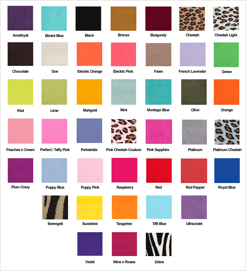 Image result for susan lanci color chart