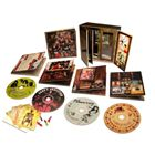 [送料無料] 輸入盤 JANE'S ADDICTION / CABINET OF CURIOSITIES (3CD+DVD LTD) [3CD+DVD]