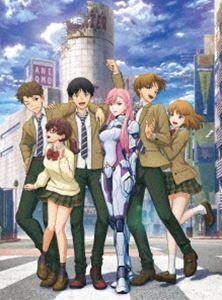 [送料無料] revisions リヴィジョンズ BD-BOX(初回生産限定盤) [Blu-ray]