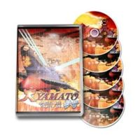 [送料無料] 大 YAMATO 零号 SPECIAL BOX(5枚組) [DVD]