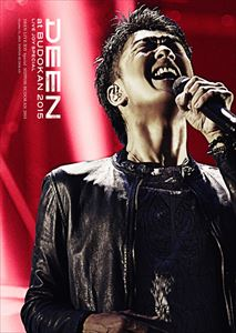 DEEN at 武道館 2015 ~LIVE JOY Blu-ray 豊富な品 SPECIAL~ 有名な 完全生産限定盤