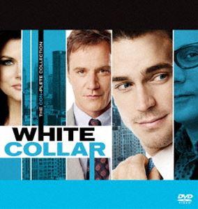 [送料無料] ホワイトカラー コンプリートDVD-BOX [DVD]