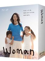 Woman Blu-ray BOX [Blu-ray]