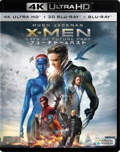 X-MEN:フューチャー パスト セール開催中最短即日発送 4K ULTRA HD 贈り物 3D Ultra Blu-ray 2Dブルーレイ