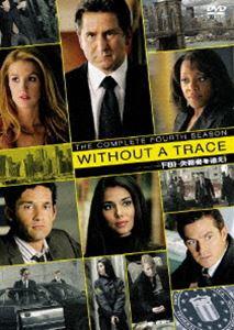 [送料無料] WITHOUT A TRACE/FBI 失踪者を追え!〈フォース・シーズン〉コレクターズ・ボックス [DVD]