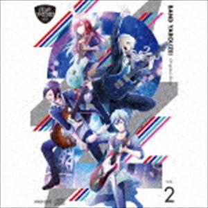 [送料無料] (ドラマCD) バンドやろうぜ! Original Story VOL.2 [CD]