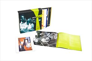 [送料無料] 輸入盤 MILES DAVIS / COMPLETE PRESTIGE 10-INCH LP COLLECTION (LTD) [10inchX11]