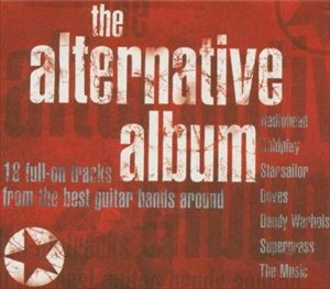 輸入盤 VARIOUS ALTERNATIVE 2020モデル ALBUM CD 海外