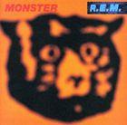 輸入盤 公式サイト R.E.M. お得 CD MONSTER