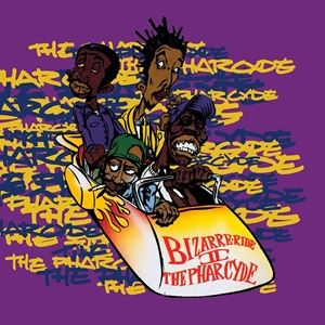 [送料無料] 輸入盤 PHARCYDE / BIZARRE RIDE II THE PHARCYDE (LTD) [2LP+12inchx3]