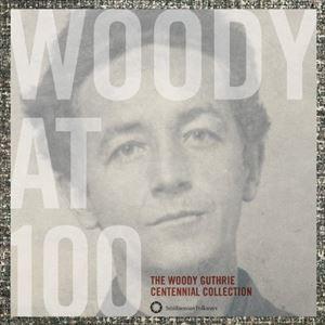 [送料無料] 輸入盤 WOODY GUTHRIE / WOODY AT 100 : THE WOODY GUTHRIE CENTENNIAL COLLECTION [3CD]